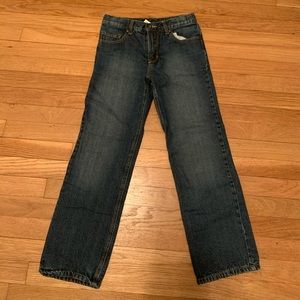 Faded Glory Boys Jeans Denim Size 12